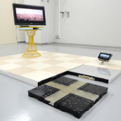Two-Dimensional Communication Tile