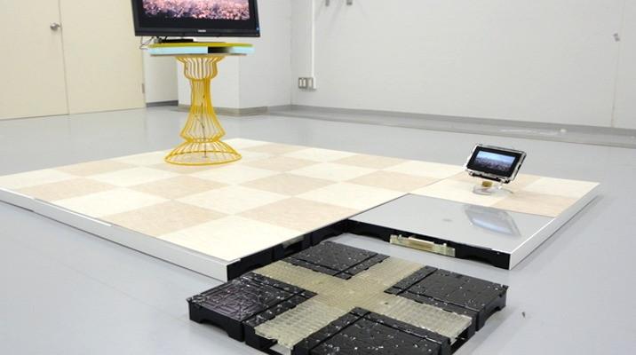 2DC Tile System